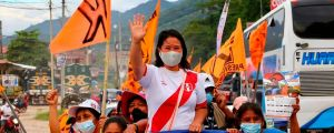 Is There an Option for Keiko Fujimori To Be President of Peru?